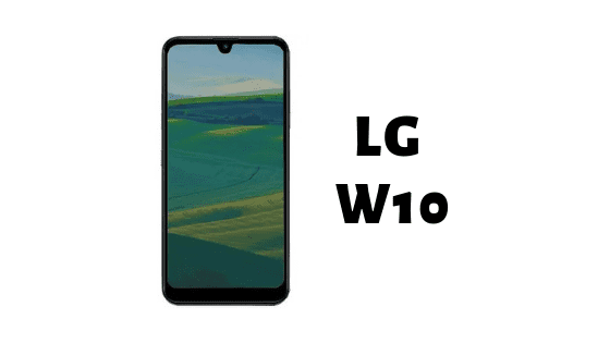 lg w10 price in india specification and features launch date