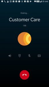 how to call airtel customer care executive directly number 1