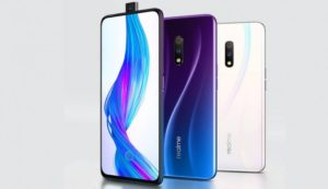 upcoming realme mobile phones in india