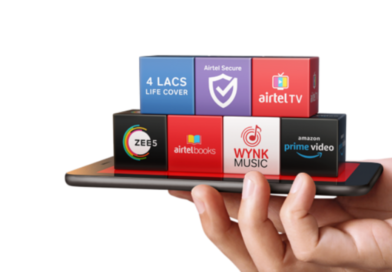 how to get free netflix and amazon prime subscription with airtel v-fiber broadband connection zee5 for free