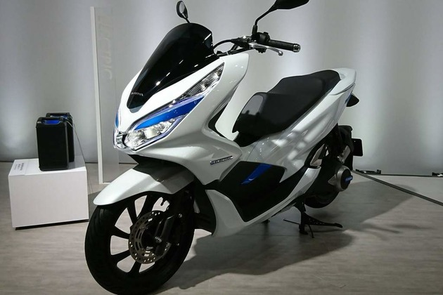 honda activa electric scooter launch date in india and price