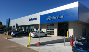 hyundai venue service cost maintenance schedule and part price availability