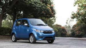 mahindra electric cars in india price specs features range and review