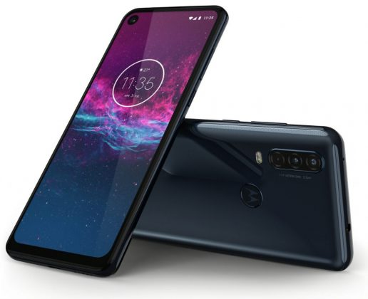 Motorola One Action Full Specifications, Price and India Launch Date