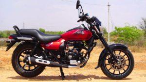 bajaj avenger 160 cruiser bike in india review