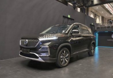 mg hector service cost, schedule, intervals and maintenance