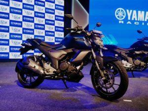 yamaha fz v3 review price under 1 lakh best motorcyle 150cc