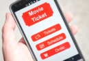 Top 5 Apps For Booking Movie Tickets Online in 2020