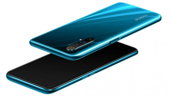 Realme X50 5G Full Specifications, Features, Price, launch date in India