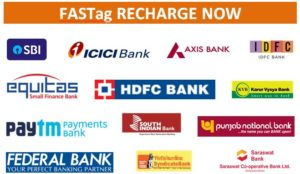 how to buy fastag from bank