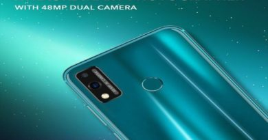 honor 9x lite release date and full specs