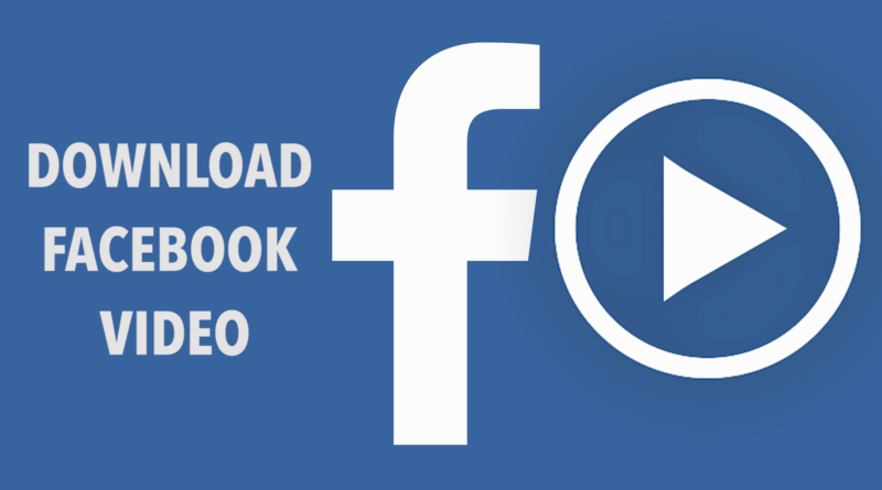 how to download facebook videos in android/ios in 2020