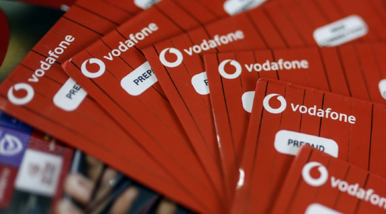 how to check my vodafone number know my voda number