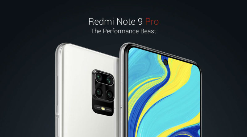redmi note 9 pro and redmi note 9 pro max launched in india price specifications and features