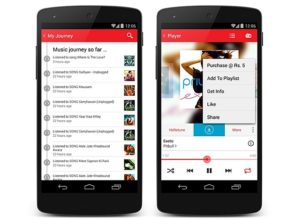 Setting hello tune on airtel number via wynk music App hello tunes