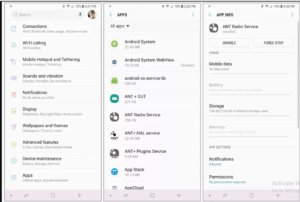 how to hide apps and file in android smartphones