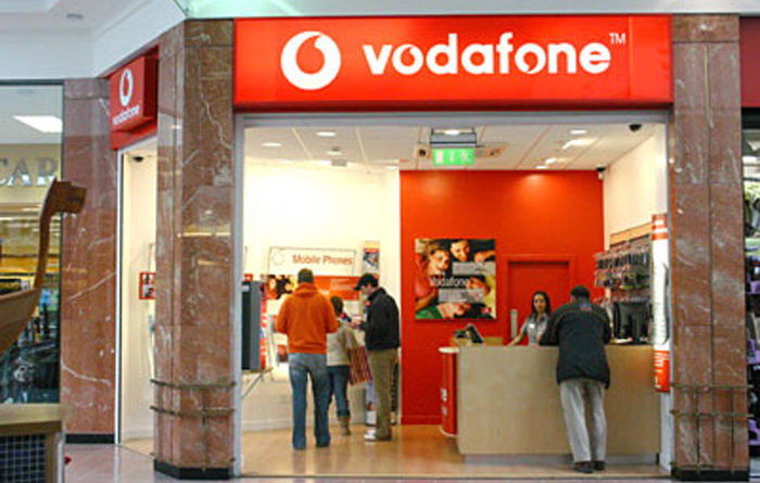 how to find vodafone store near to me