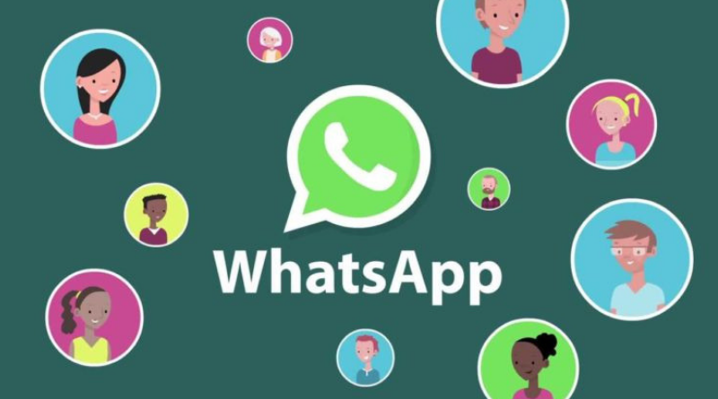 make Whatsapp Video Call to More than 4 People Group