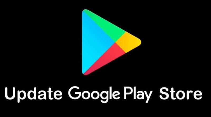 how play store update step by step methods to install latest version google playstore