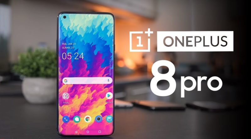 oneplus 8 pro full specifications and features leaked online price and launch in india
