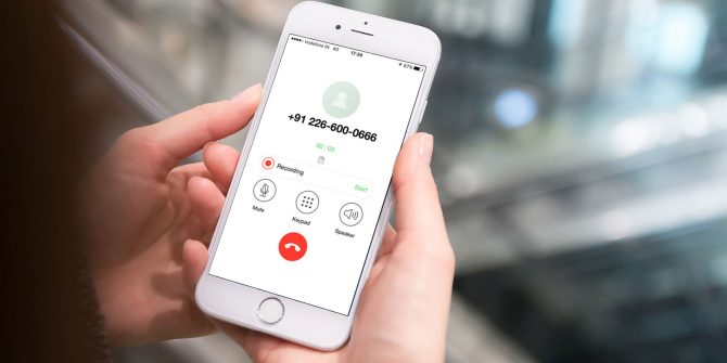 best apps to record phone calls for android and ios