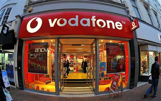 vodafone unlimited recharge plans in 2020 with prices