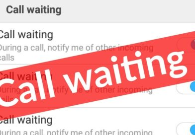 How to Activate Call Waiting Feature in Android