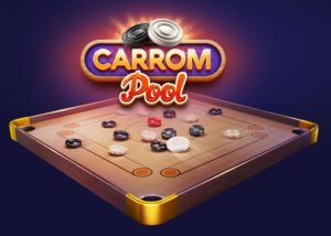 carrom pool play multiplayer with friends