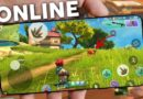 Top 5 Online Multiplayer Games in 2020