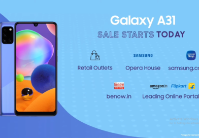 samsung galaxy a31 launched in india price specifications and features
