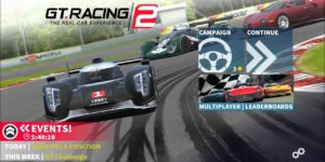 best car racing games that requires no internet or wifi data