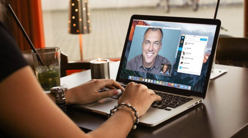 make video and voice google duo calls on pc