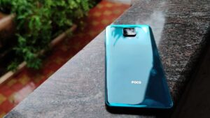 poco m2 pro specifications camera review