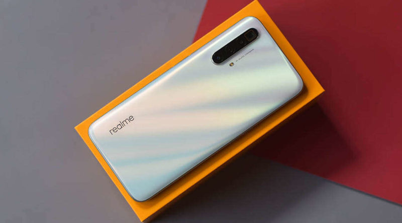realme x3 spotted online full specifications and features
