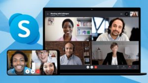 skype meet now video calls features and how to use
