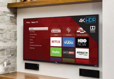 5 Best 32-inch Smart TV under 15000 in India [September 2020]