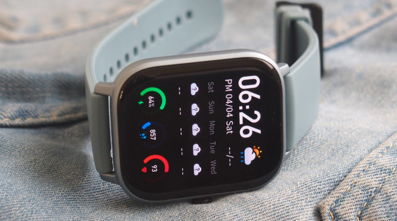 list pf best fitness tracker smart bands and watches in india