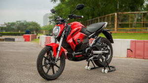 electric bikes in india revolt new bike price images and review