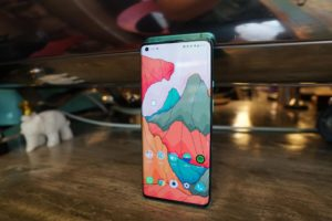 oneplus 8 pro review images snapdragon 865 performance gaming