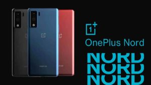 oneplus upcoming smartphone in india nord series price and features