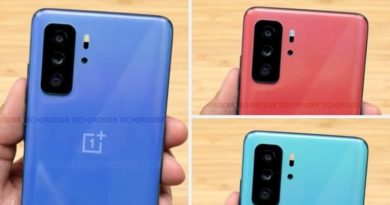 Upcoming Smartphones in India July 2020