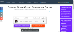 how to download songs from soundcloud in iphone