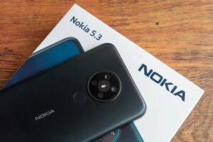 Nokia best camera smartphone under budget of 15000 nokia 5.3