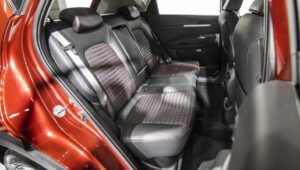 ventilated seats in sonnet