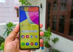 20000 के तहत भारत में सबसे अच्छा सैमसंग मोबाइल फोन