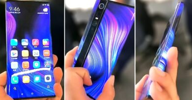 Top 5 Upcoming Mobile Phones in August 2020