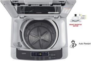 best fully automatic washers in india 2020