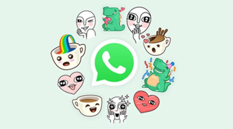 how to make whatsapp stickers using images