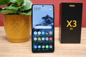 poco x3 specifications and features review