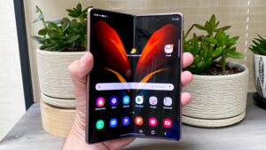 samsung galaxy z fold 3 price specifications and features